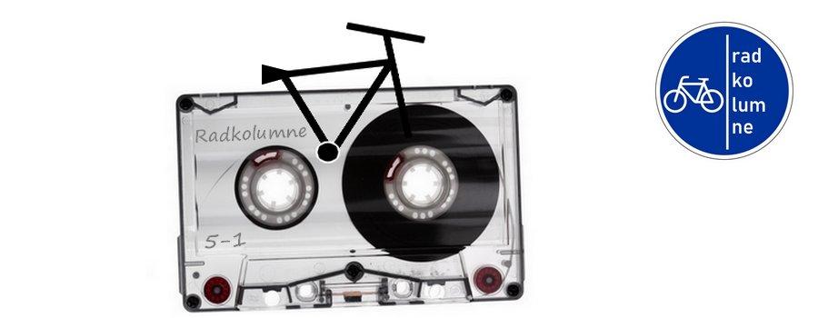 Fahrradlieder-Top 5