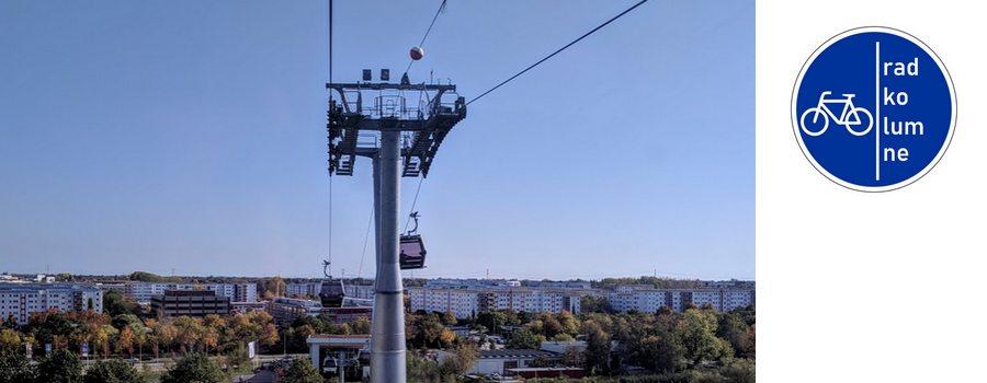 Stadt-Seilbahn
